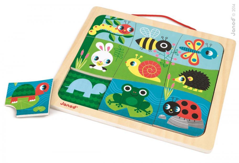 dc8bbc97a Na rozvoj jemnej motoriky existuje množstvo zábavných farebných hračiek.  Drevené kocky, puzzle či obyčajná plastelína – to všetko sú hračky, ...