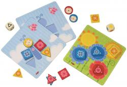 My very first games – Shapes & Colors Haba