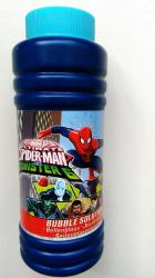 Náplň do bublifuku DISNEY Spider-man 250 ml